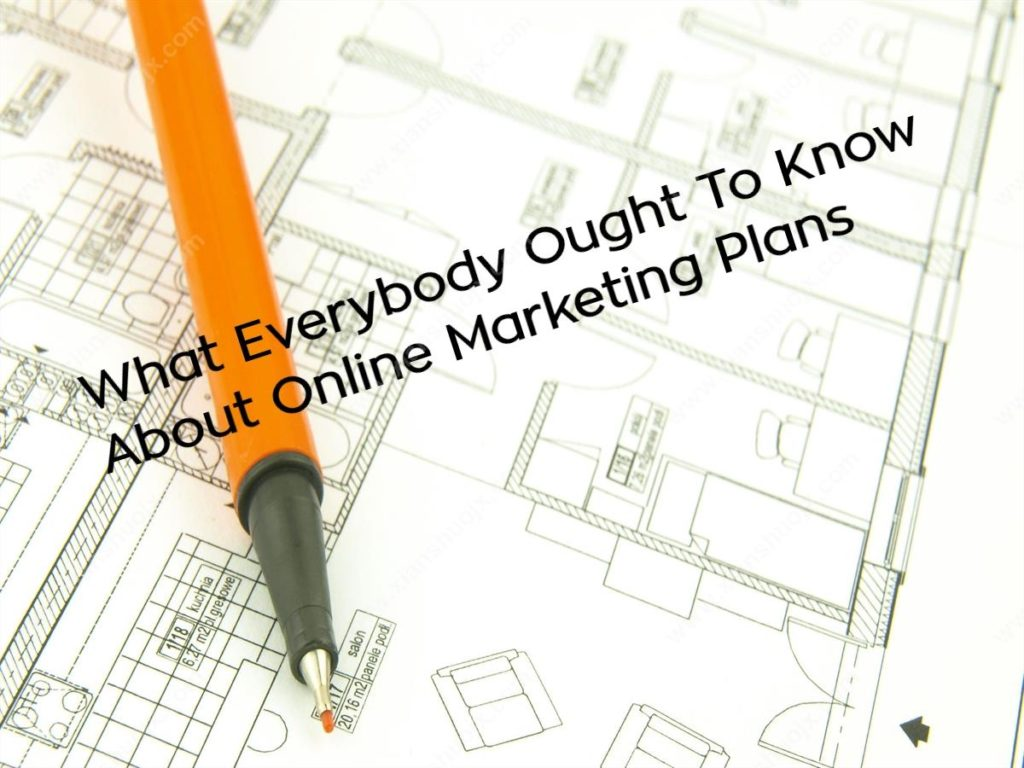 Top online marketing plans for beginners
